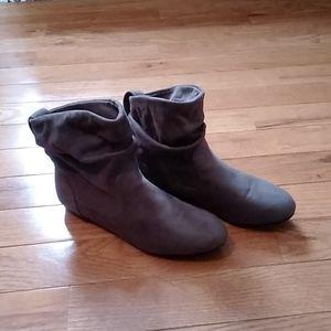 Women's Joe Boxer Ankle Boots